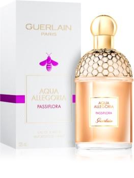 Guerlain Aqua Allegoria Passiflora toaletná voda pre ženy 125 ml