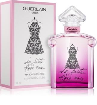 Guerlain La Petite Robe Noire Ma Robe Hippie-Chic Légère parfumovaná voda pre ženy 100 ml