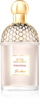 Guerlain Aqua Allegoria Rosa Rossa toaletní voda pro ženy 125 ml