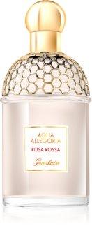 Guerlain Aqua Allegoria Rosa Rossa woda toaletowa dla kobiet 125 ml