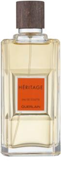 Guerlain Héritage toaletna voda za moške 100 ml