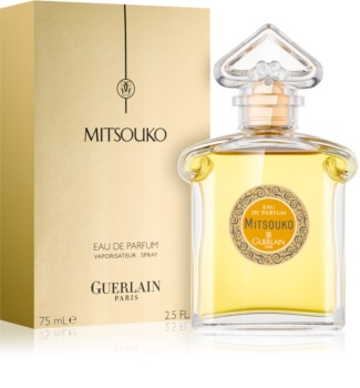 Guerlain Mitsouko parfémovaná voda pro ženy 75 ml