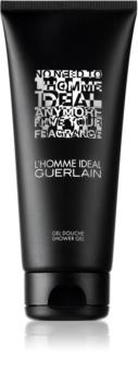 Guerlain L'Homme Ideal sprchový gel pro muže 200 ml