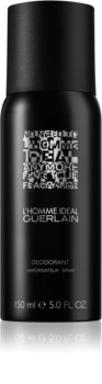 Guerlain L'Homme Ideal deodorant Spray para homens 150 ml
