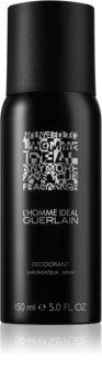 Guerlain L'Homme Idéal deodorant spray para homens 150 ml
