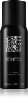Guerlain L'Homme Ideal L'Homme Idéal deodorant Spray para homens 150 ml