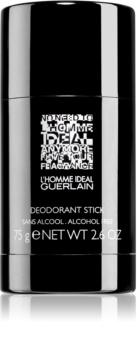Guerlain L'Homme Ideal Deodorant Stick for Men 75 g (Alcohol Free)