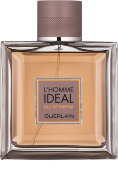 Guerlain Lhomme Idéal Eau De Parfum For Men 100 Ml Notinocouk