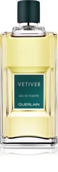 Guerlain Vetiver Eau de Toilette Herren 200 ml