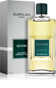 Guerlain Vetiver Eau de Toillete για άνδρες 200 μλ