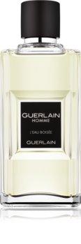 Guerlain Homme L'Eau Boisée eau de toilette para homens 100 ml