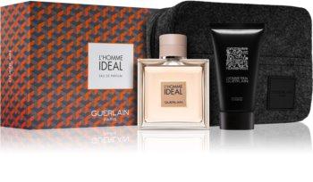 Guerlain L'Homme Idéal Gift Set IX.