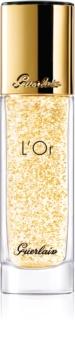 Guerlain L'Or prebase de maquillaje con oro puro