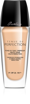 Guerlain Tenue de Perfection стійкий тональний крем SPF 20