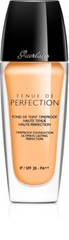 Guerlain Tenue de Perfection стійкий тональний крем SPF 20