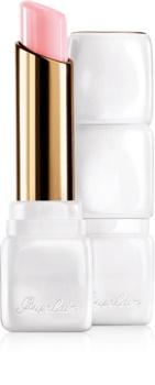 Guerlain KissKiss Roselip bálsamo labial matizante com efeito hidratante