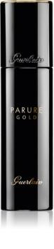 Guerlain Parure Gold Radiance Foundation with Rejuvenating Effect SPF 30