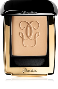 Guerlain Parure Gold Powder Foundation with Rejuvenating Effect SPF 15