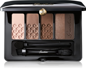 Guerlain Écrin 5 Couleurs Eyeshadow Palette with 5 Shades