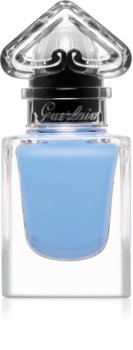 Guerlain La Petite Robe Noire Nail Polish with High Gloss Effect