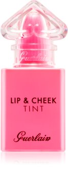 Guerlain La Petite Robe Noire Hint Of Tint For Cheeks And Lips