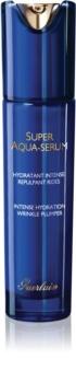 Guerlain Super Aqua intenzivni vlažilni serum za obraz proti gubam