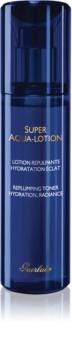 Guerlain Super Aqua tonikum pro intenzivní hydrataci pleti