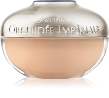 Guerlain Orchidée Impériale pflegendes Make-up SPF 25