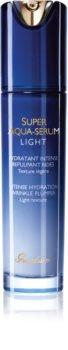 Guerlain Super Aqua lehké sérum pro intenzivní hydrataci pleti