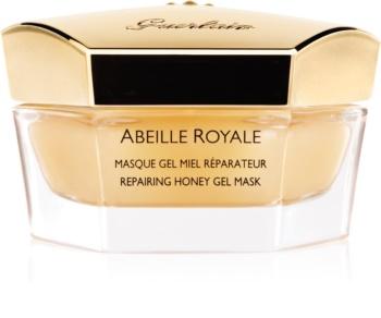 Guerlain Abeille Royale obnovujúca gélová maska s medom