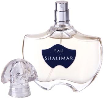 Guerlain Eau de Shalimar Eau de Toilette for Women 50 ml
