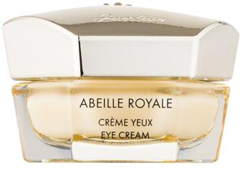 Guerlain Abeille Royale crema para contorno de ojos suavizante