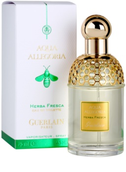 Guerlain Aqua Allegoria Herba Fresca eau de toilette mixte 75 ml