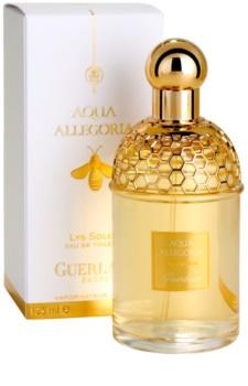 Guerlain Aqua Allegoria Lys Soleia toaletní voda pro ženy 125 ml