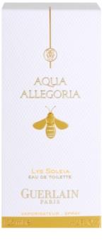 Guerlain Aqua Allegoria Lys Soleia eau de toilette nőknek 125 ml