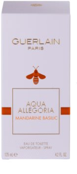 Guerlain Aqua Allegoria Mandarine Basilic Eau de Toilette für Damen 125 ml