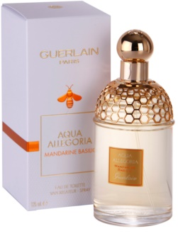 Guerlain Aqua Allegoria Mandarine Basilic toaletná voda pre ženy 125 ml