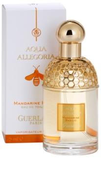 Guerlain Aqua Allegoria Mandarine Basilic toaletní voda pro ženy 75 ml