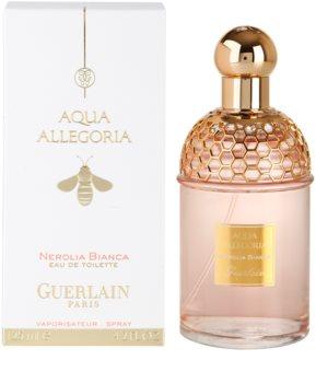 Guerlain Aqua Allegoria Nerolia Bianca toaletná voda pre ženy 125 ml