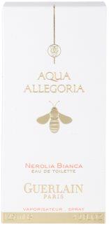 Guerlain Aqua Allegoria Nerolia Bianca Eau de Toilette für Damen 125 ml