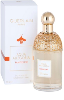 Guerlain Aqua Allegoria Pamplelune eau de toilette nőknek 125 ml