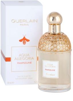 Guerlain Aqua Allegoria Pamplelune toaletní voda pro ženy 125 ml