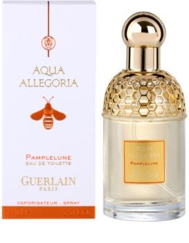 Guerlain Aqua Allegoria Pamplelune eau de toilette nőknek 75 ml