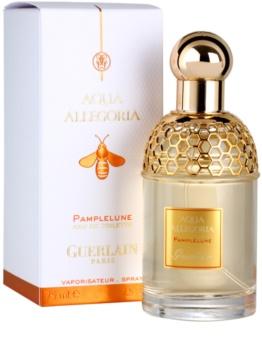 Guerlain Aqua Allegoria Pamplelune Eau de Toilette voor Vrouwen  75 ml
