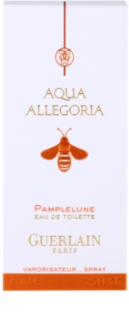 Guerlain Aqua Allegoria Pamplelune eau de toilette para mujer 75 ml