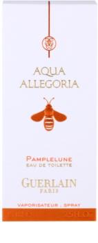 Guerlain Aqua Allegoria Pamplelune Eau de Toilette para mulheres 75 ml