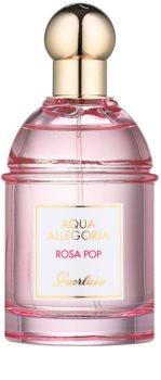 Guerlain Aqua Allegoria Rosa Pop eau de toilette per donna 100 ml