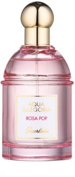 Guerlain Aqua Allegoria Rosa Pop toaletní voda pro ženy 100 ml