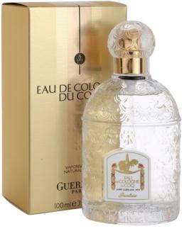 Guerlain Eau de Cologne du Coq woda kolońska dla mężczyzn 100 ml