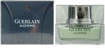 Guerlain Guerlain Homme toaletna voda za moške